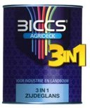 Biccs Agrideck 3 In 1 Zg-Ral9005