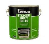 Tenco Steigerhoutbeits White Wash