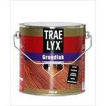 Trae-Lyx Grondlak Blank 2,5 LTR