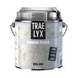 Trae-Lyx Naturel Finish Lak 2k 2,5 LTR