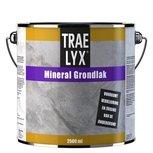 Trae-Lyx Mineral Grondlak 2,5 LTR