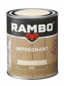 Rambo Impregnant Transparant Kleurloos 1200