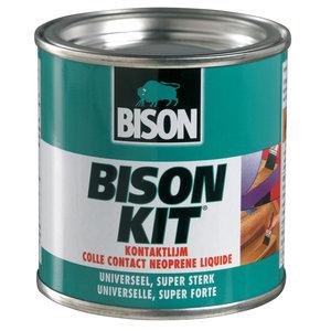 Bison Kit Transparant -250ml/Blik