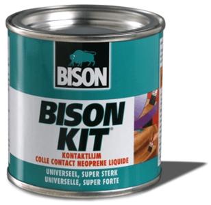 Bison Kit Universeel -5ltr/Blik