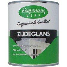 Koopmans Zijdeglans 373 Wit/Basis P