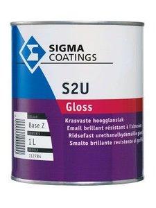Sigma S2u Gloss 1L Alle Kleuren