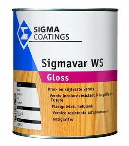 Sigmavar Ws Gloss 2,5L