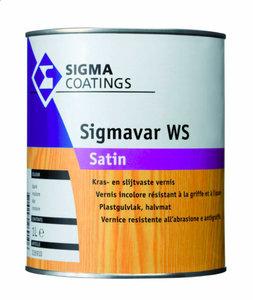 Sigmavar Ws Satin 1L