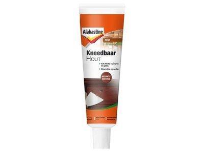 Alabastine Kneedbaar Hout Meranti/Mahoni 75gr