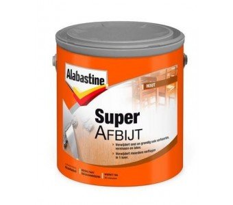 Alabastine Superafbijt Mcv 500ml