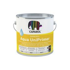 Caparol Capacryl Aqua Uniprimer Alle Kleuren 1 LTR