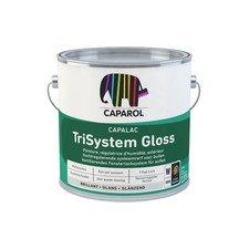 Caparol Capalac Trisystem Gloss Alle Kleuren 1LTR