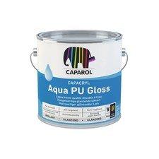 Caparol Capacryl Aqua Pu Gloss Alle Kleuren  2,5LTR