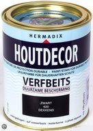 Hermadix-Houtdecor-Dekkende-Beits-075-liter-Zwart