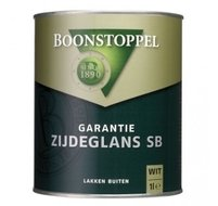 Boonstoppel-Garantie-Zijdeglans-SB