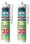 Bison-Acrylaatkit-Wit-30-Minuten--150ml-Hangtube