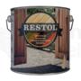 Restol-Zijdeglans-Bruin-Oliebasis-25ltr